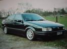 Passat VR6 Limousine Exclusiv _3