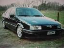 Passat VR6 Limousine Exclusiv _4