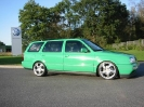Golf 3Variant 3,0l VR6 Turbo Syncro