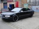 A8 Schwarz