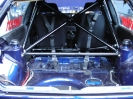 Golf 2 Blau Lackieren_12