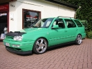 Golf 3 Variant VR6 Turbo Syncro